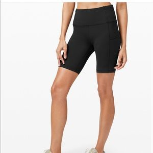 Lululemon Fast and Free HR Short 8""